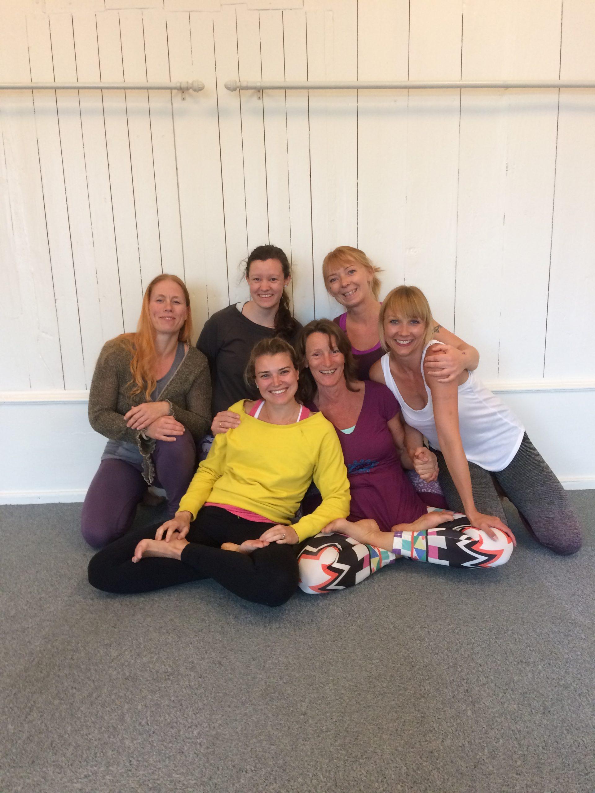 Teacher Training Ashtanga Vinyasa Yoga